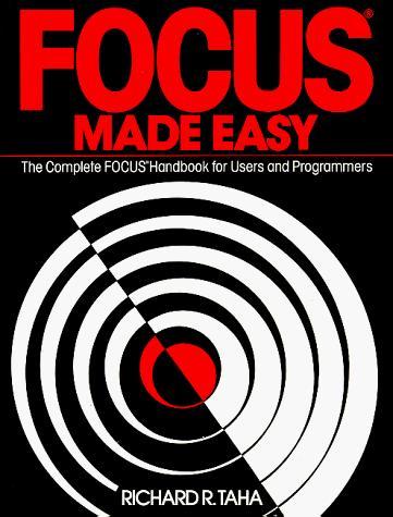 Focus made easy
