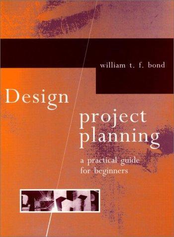 Design Project Planning