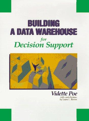 Download Building a data warehouse for decision support