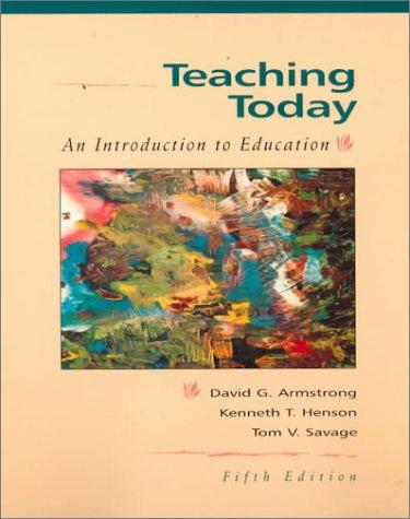 Download Teaching today