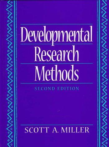 Download Developmental research methods