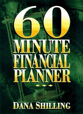 Download 60-Minute Financial Planner (60-Minute Series)