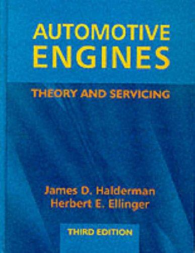 Download Automotive engines