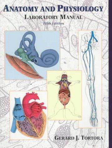 Download Anatomy and Physiology Laboratory Manual (5th Edition)