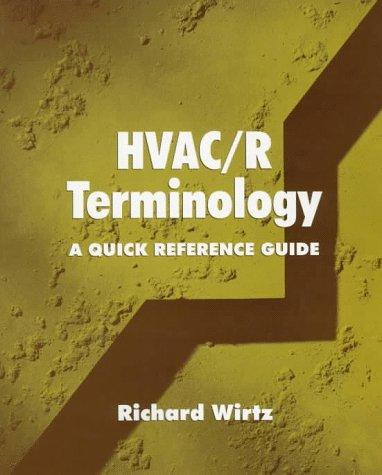 Download HVAC/R terminology