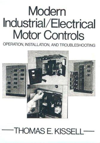 Download Modern industrial/electrical motor controls
