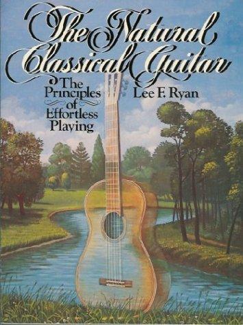 The natural classical guitar