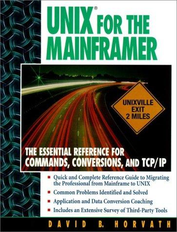 Download UNIX for the Mainframer