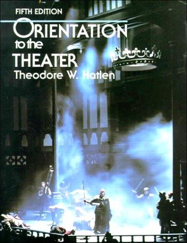 Download Orientation to the theater