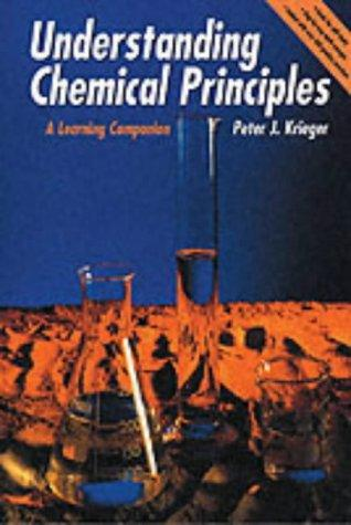 Download Understanding Chemical Principles