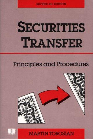 Securities transfer