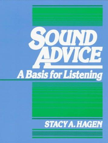 Download Sound advice