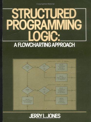 Download Structured programming logic
