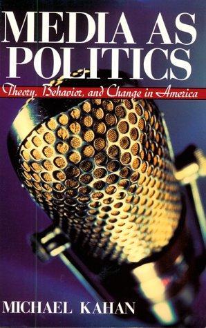 Media as politics