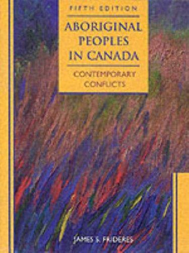 Aboriginal peoples in Canada