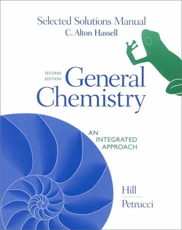 Download General Chemistry