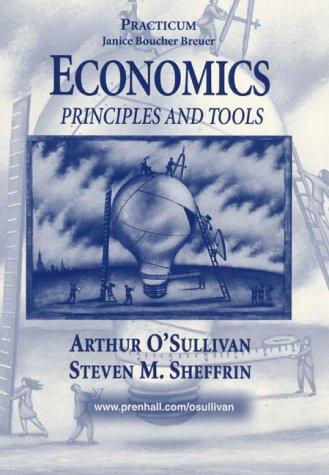 Download Economics: Principles and Tools