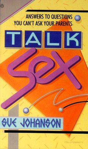 Talk sex