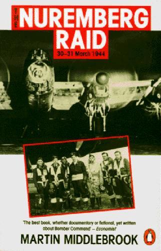 Download The Nuremberg raid, 30-31 March 1944