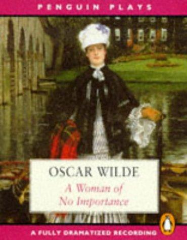 Download A Woman of No Importance