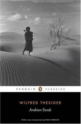 Download Arabian Sands (Penguin Classics)