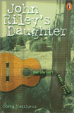 John Riley's daughter