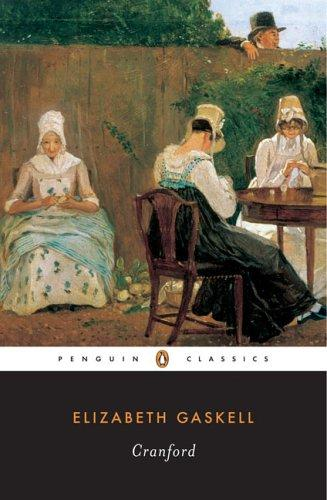 Download Cranford (TV tie-in) (Penguin Classics)