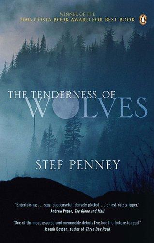 Tenderness Of Wolves