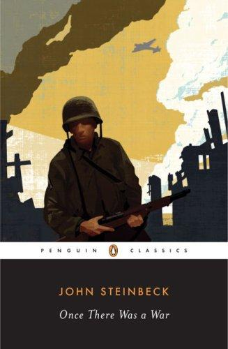 Once There Was a War (Penguin Classics)