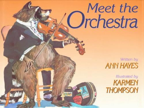 Download Meet the orchestra