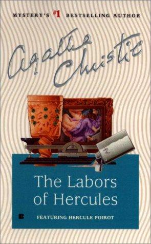 Download The Labors of Hercules (Hercule Poirot Mysteries)