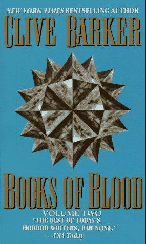 Books of Blood, Vol. II