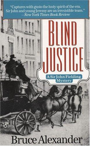 Download Blind justice