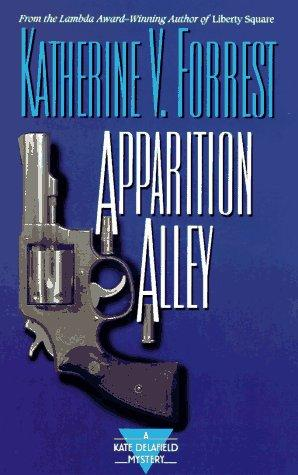 Download Apparition alley