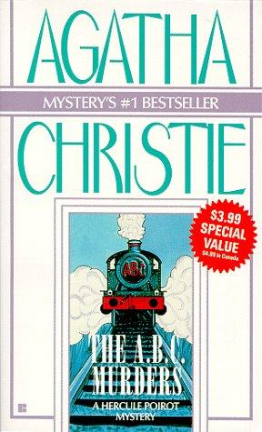 Download The ABC Murders (Agatha Christie Mysteries Collection)