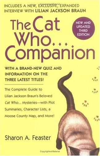Download The cat who– companion