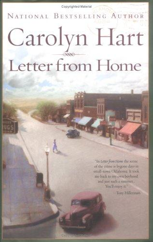 Download Letter from home