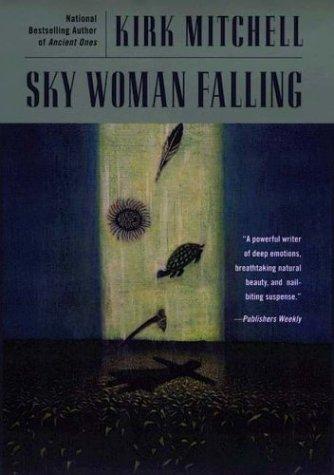 Download Sky woman falling