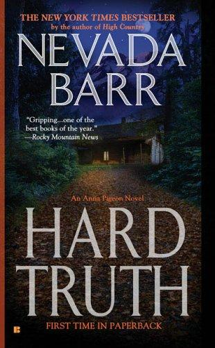 Download Hard Truth (Anna Pigeon Mysteries)