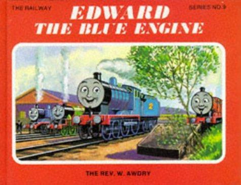 Download Edward the blue engine