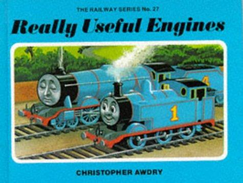 Download Really useful engines