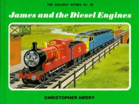 Download James and the diesel engines