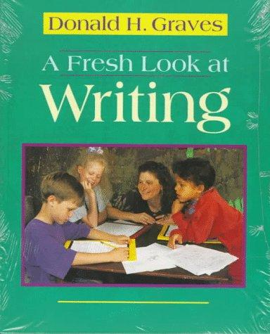 Download A fresh look at writing