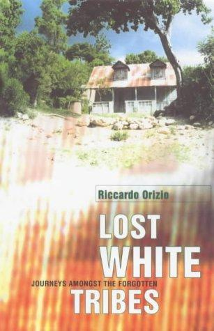Download Lost white tribes