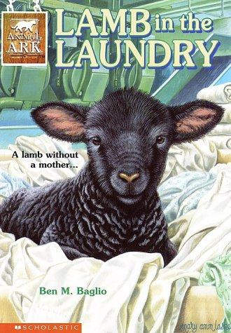 Lamb in the Laundry (Animal Ark Series #12)