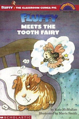 Fluffy meets the Tooth Fairy