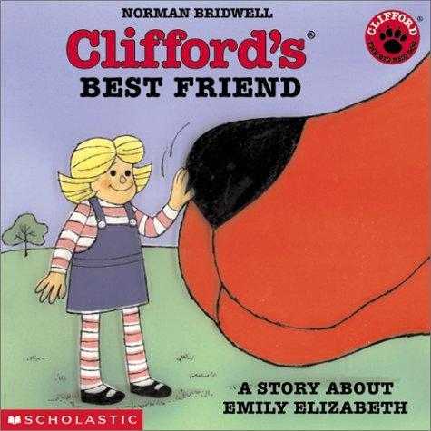 Download Clifford's Best Friend