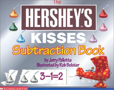 The Hershey's Kisses Subtraction Book
