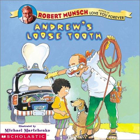 Download Andrew's loose tooth