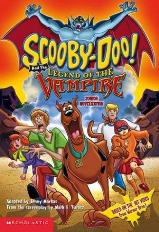 Download Scooby-doo and the legend of the vampire